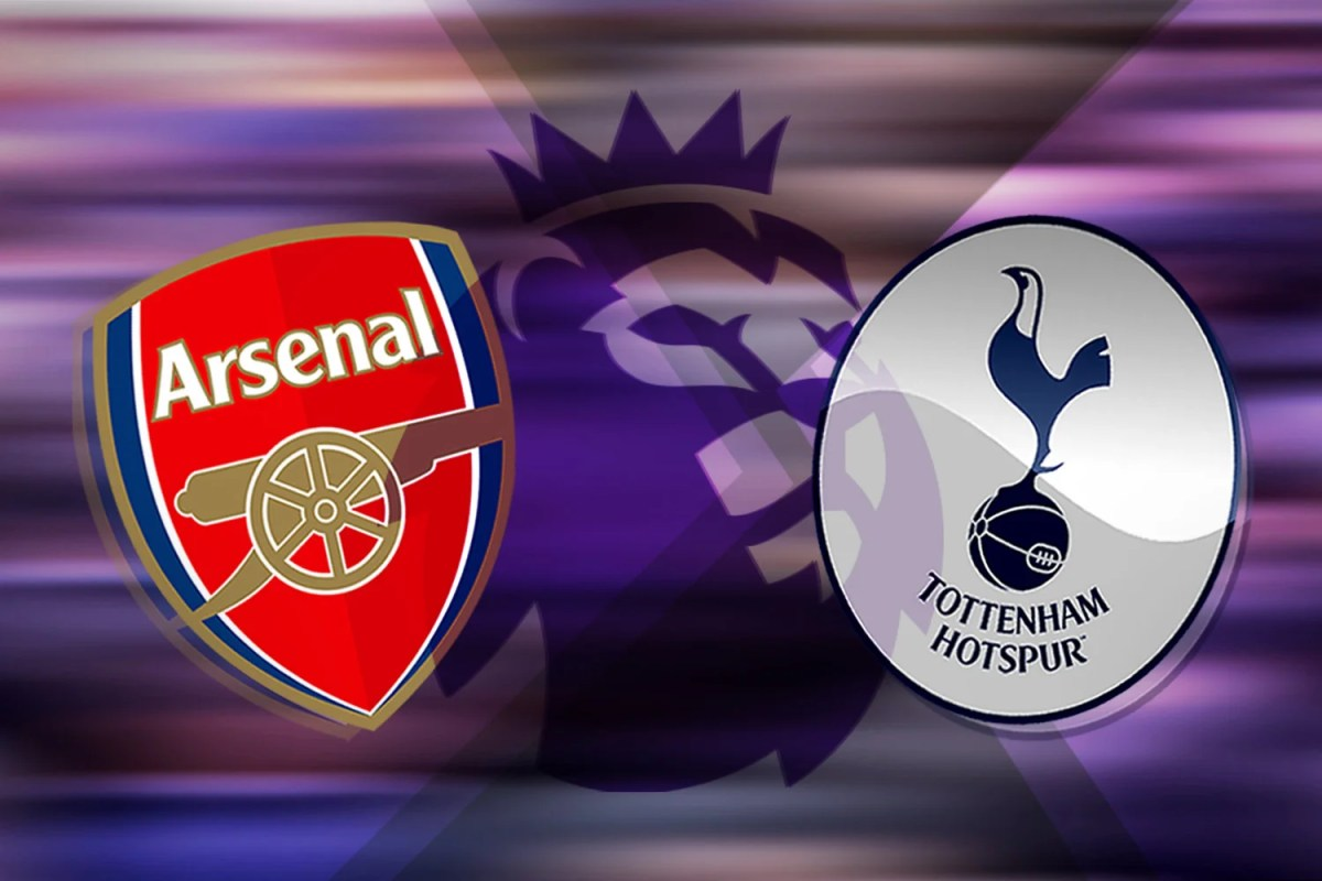 Arsenal vs Tottenham Watch EPL today