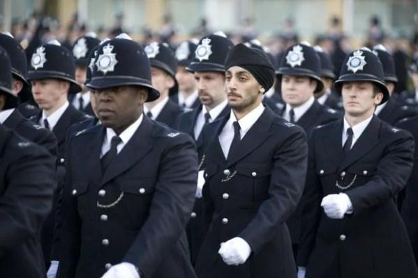 We need more ethnic minority officers, says Met | London ...