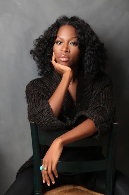 Family Matters How Novelist Taiye Selasi Came To Terms