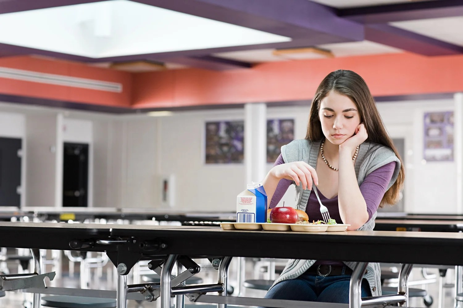 Trendy Food Bloggers Fuel Anorexia Problems In Teenagers