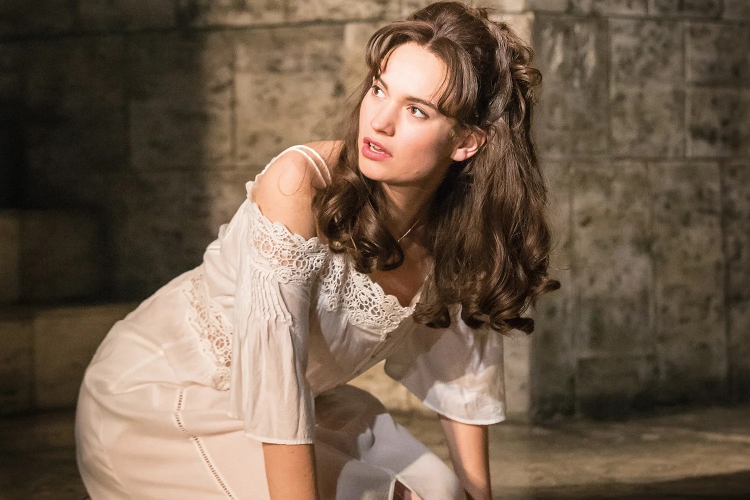 Romeo And Juliet Theatre Review Not Romantic Or Deeply