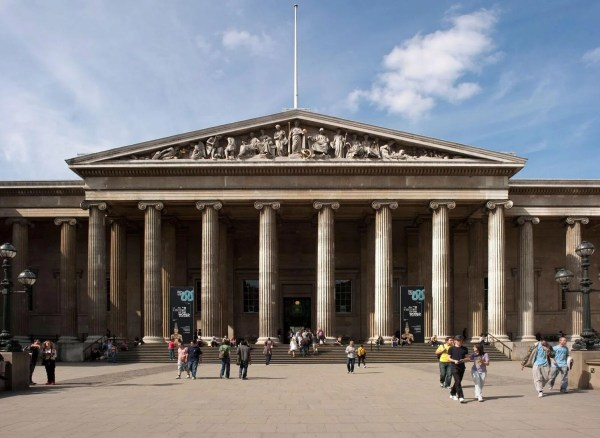 British Museum | London Evening Standard