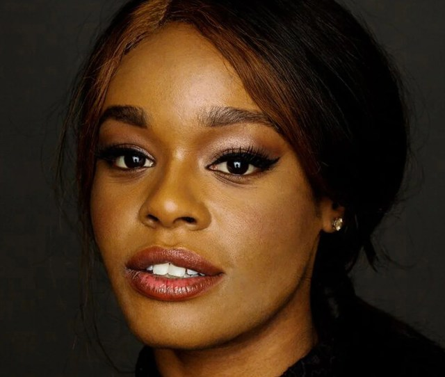 Azealia Banks Is Ready To Stop Being A Crazy Girl
