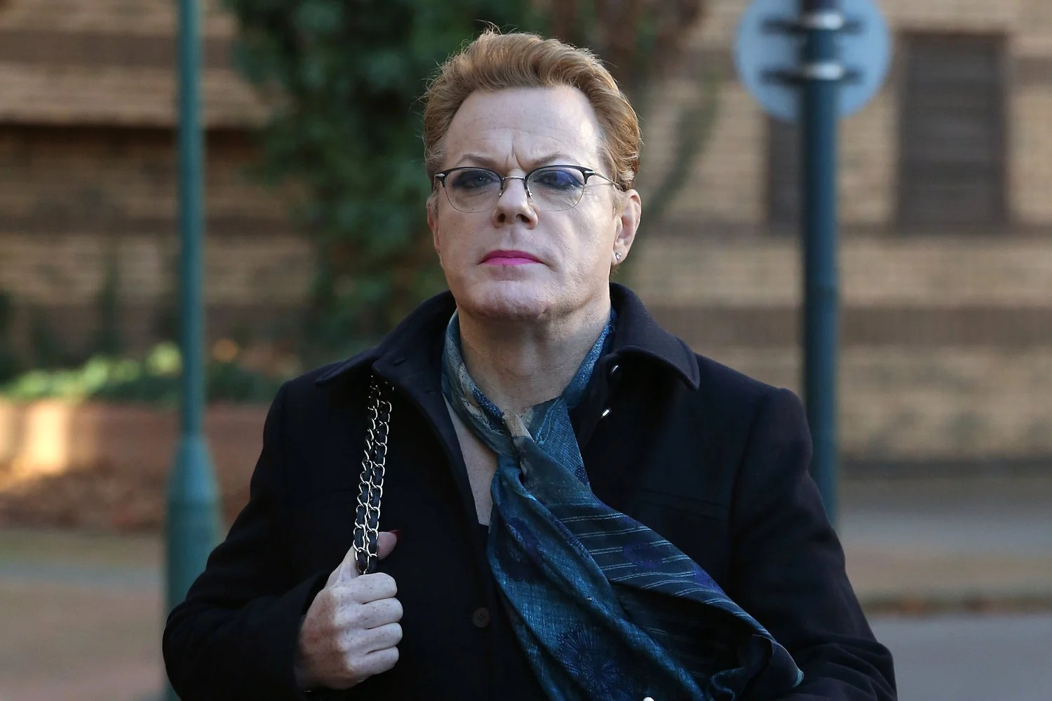 Man 24 Found Guilty After Calling Eddie Izzard A F