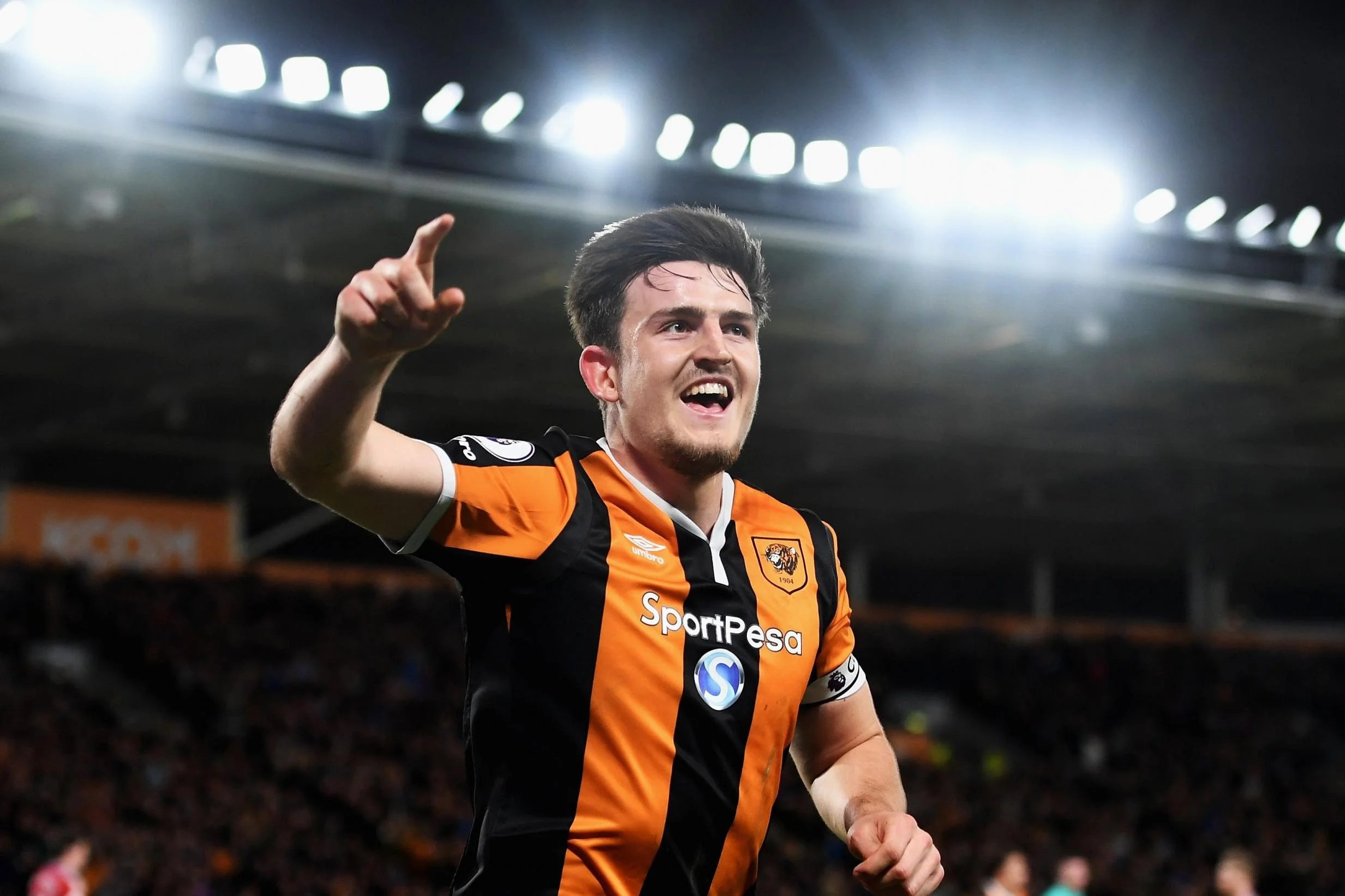 Harry Maguire The More Likely Option For Tottenham Ahead