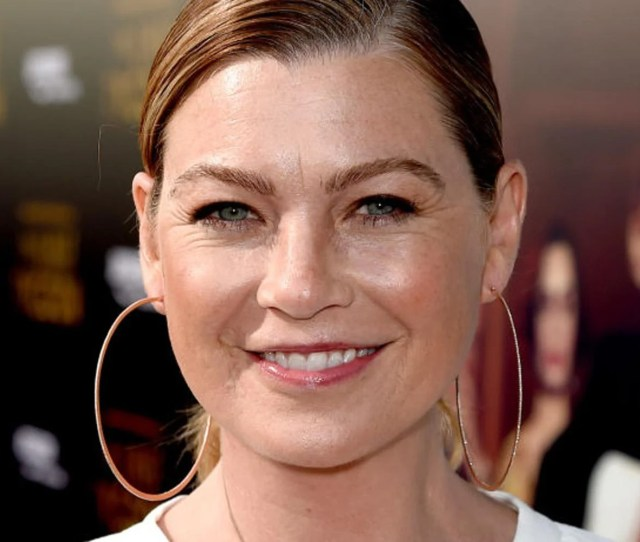 Meredith Grey Just Became The Highest Paid Female Character On Television