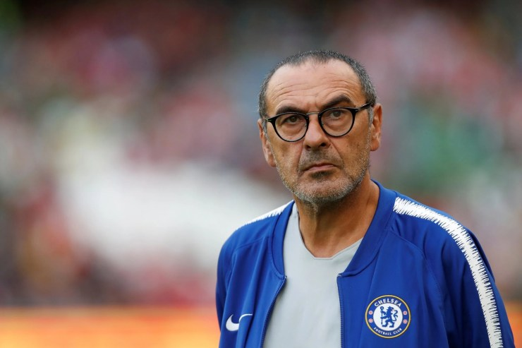 Image result for Maurizio Sarri 6 reasons why chelsea may lose to arsenal in tonights europa league final in baku 6 REASONS WHY CHELSEA MAY LOSE TO ARSENAL IN TONIGHTS EUROPA LEAGUE FINAL IN BAKU sarri020818a
