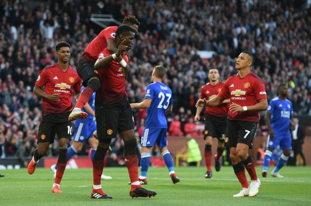 Keeping Pogba happy will be crucial to Manchester United mounting a serious title challenge this season.