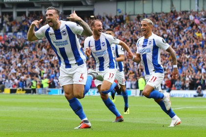Image result for brighton fc