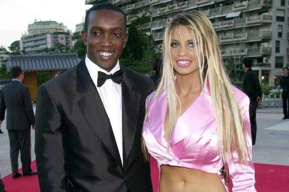 Dwight Yorke 'faces bankruptcy as his company's assets plummet to £2' weeks  after ex Katie Price faces financial woes | London Evening Standard |  Evening Standard