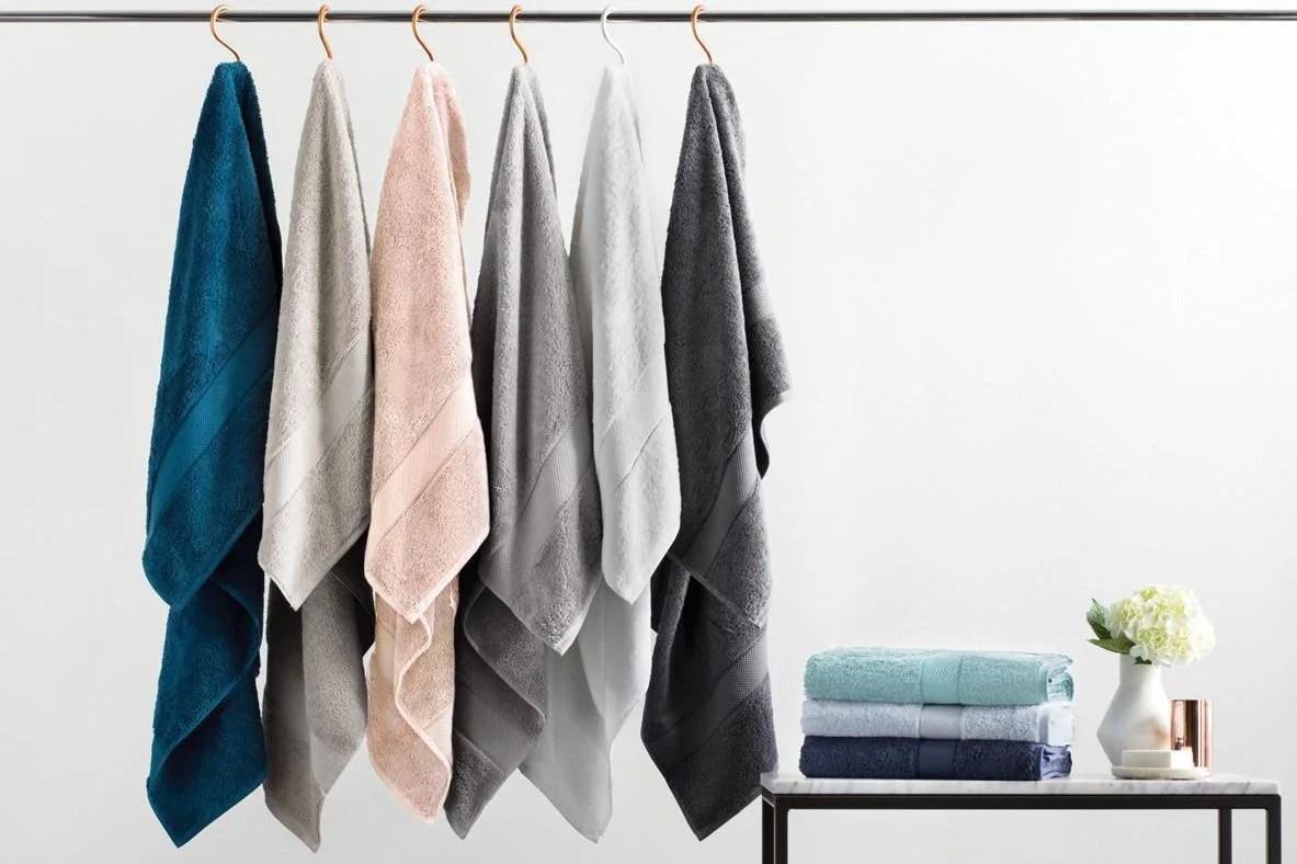 best luxury bath towels 2020 london