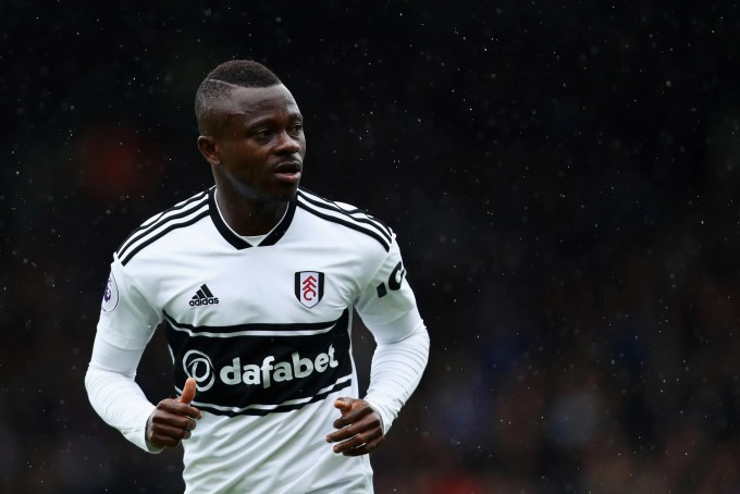 Image result for seri fulham arsenal