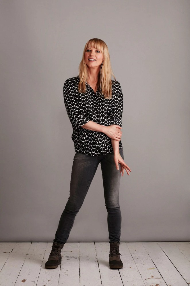Image result for sara cox