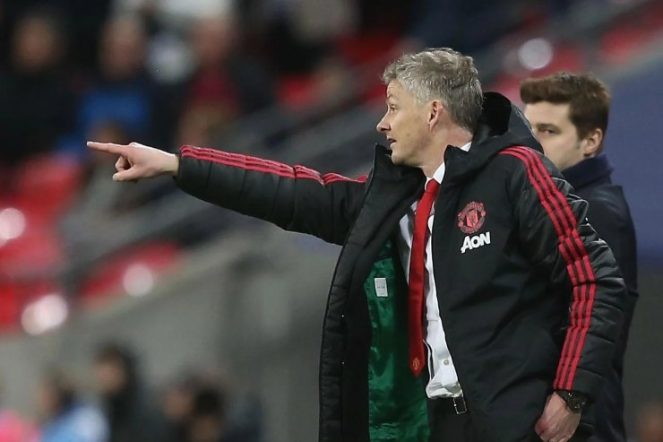 Image result for ole gunnar solskjaer getty images  Manchester United fans will love Solskjaer's latest comment ahead of PSG clash solskjaer 130119