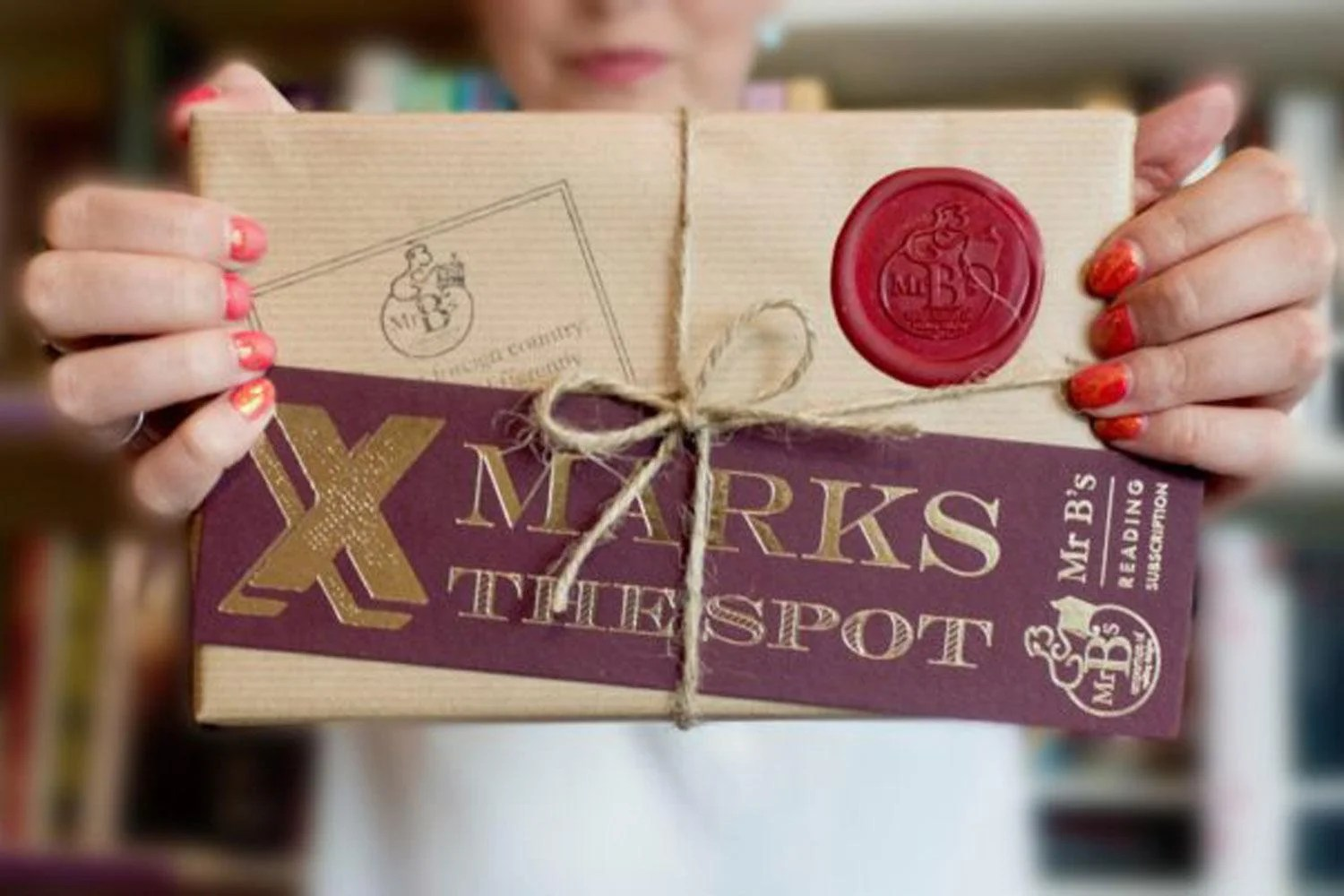Best book subscription boxes in the UK