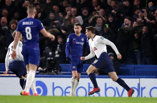 Chelsea vs Tottenham penalty shootout, LIVE stream online ...