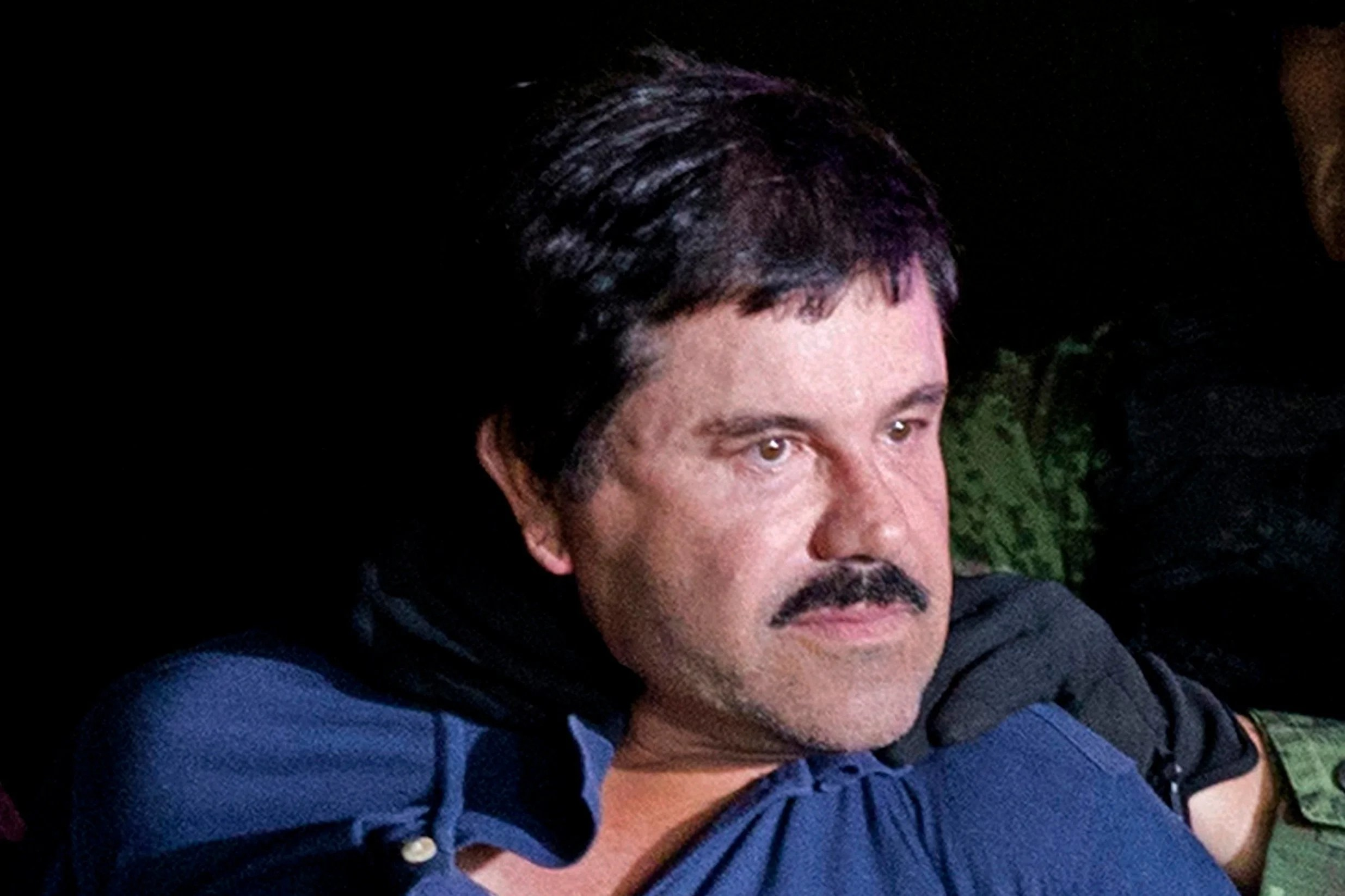 ElChapo1202 Mexican drug lord 'El Chapo' found guilty in US trial