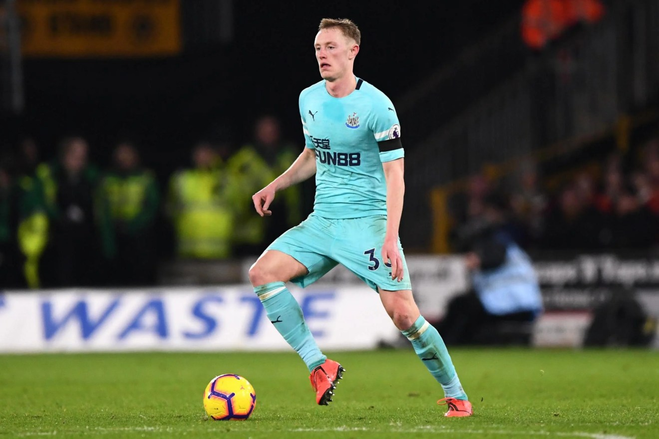 Image result for Pictures of Sean Longstaff