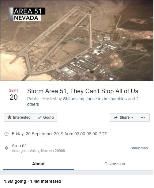 Image result for storm area 51