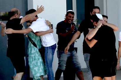 Image result for Cyprus 'to free Israelis' in rape case, accuser arrested over false allegation