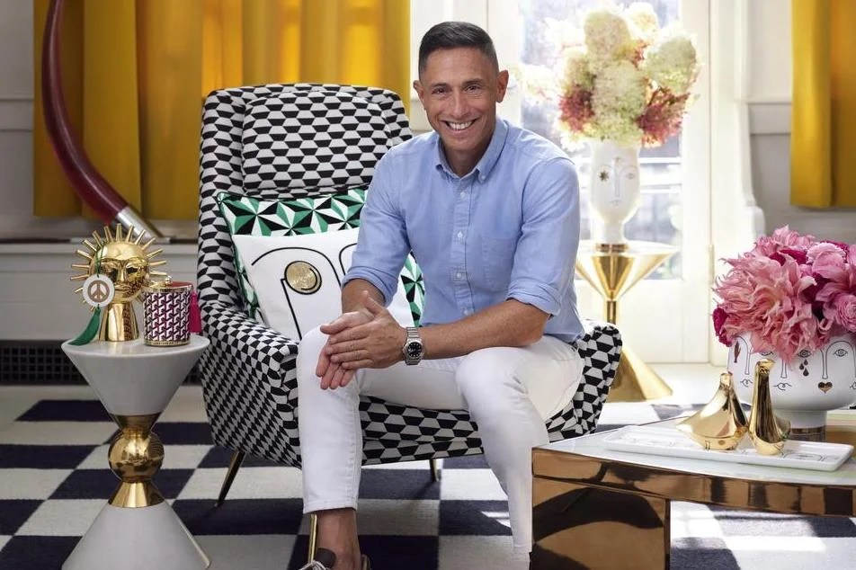 Jonathan Adler On His New Collaboration With H M Home London