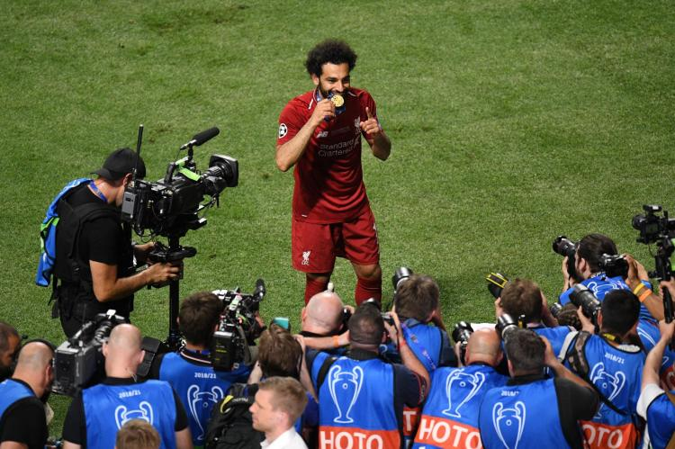 Champions League full draw and fixtures: Liverpool vs ...