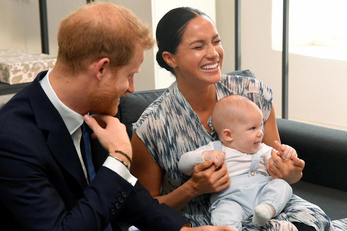 Meghan Markle Fausse Couche