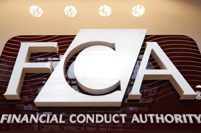 Nikhil Rathi is the new chief executive at the FCA