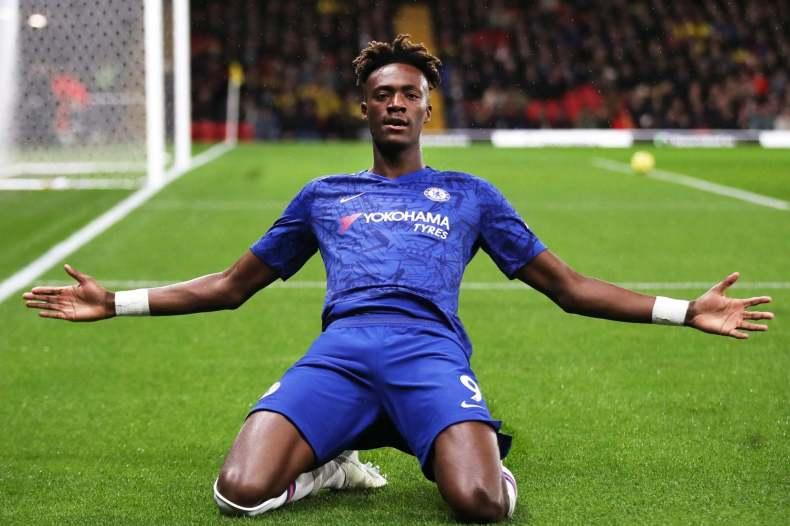 Chelsea striker Tammy Abraham earmarks injury return date as he targets England friendlies | London Evening Standard