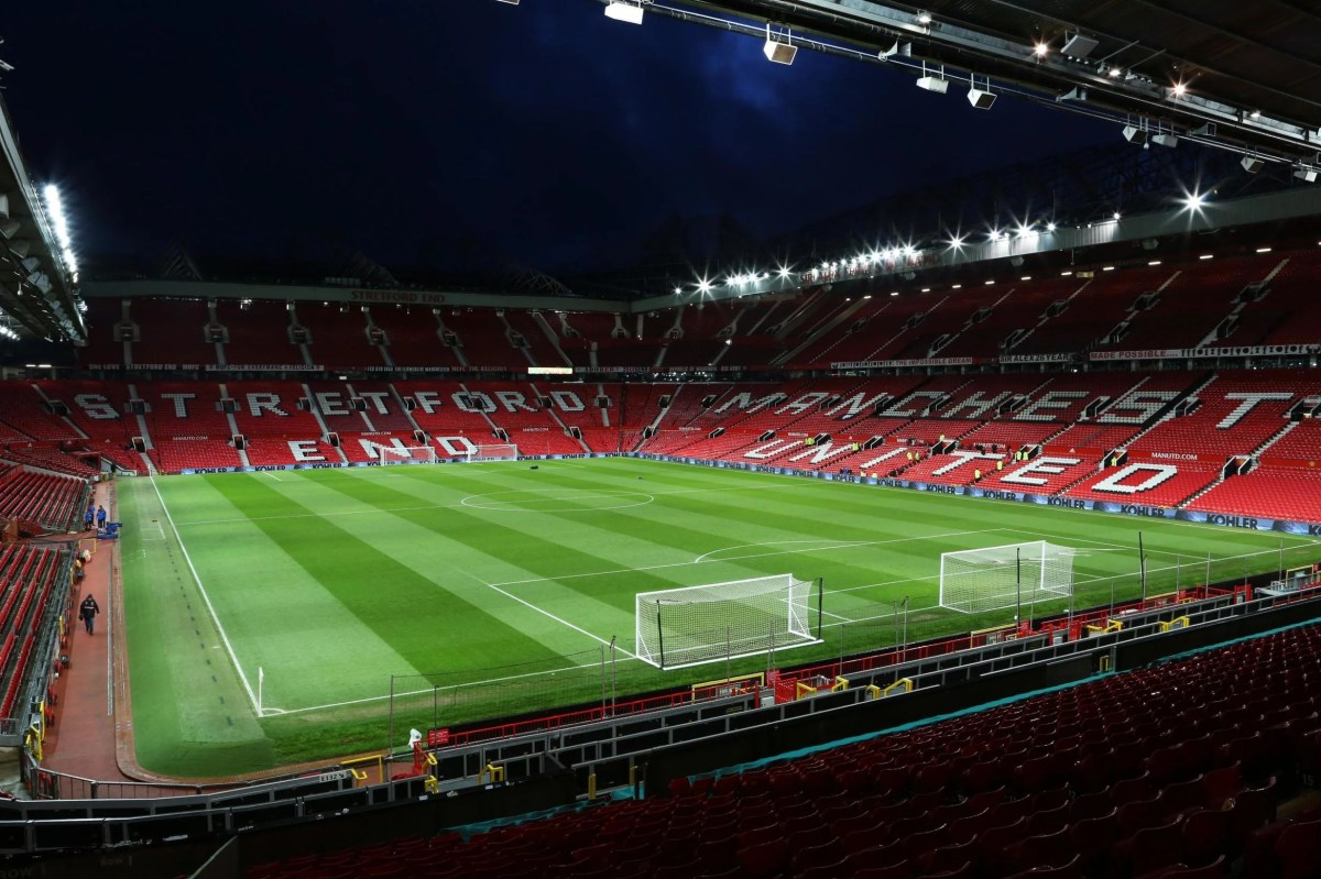 Why Manchester United won't commit to major Old Trafford revamp despite  claims famous stadium is falling behind | London Evening Standard