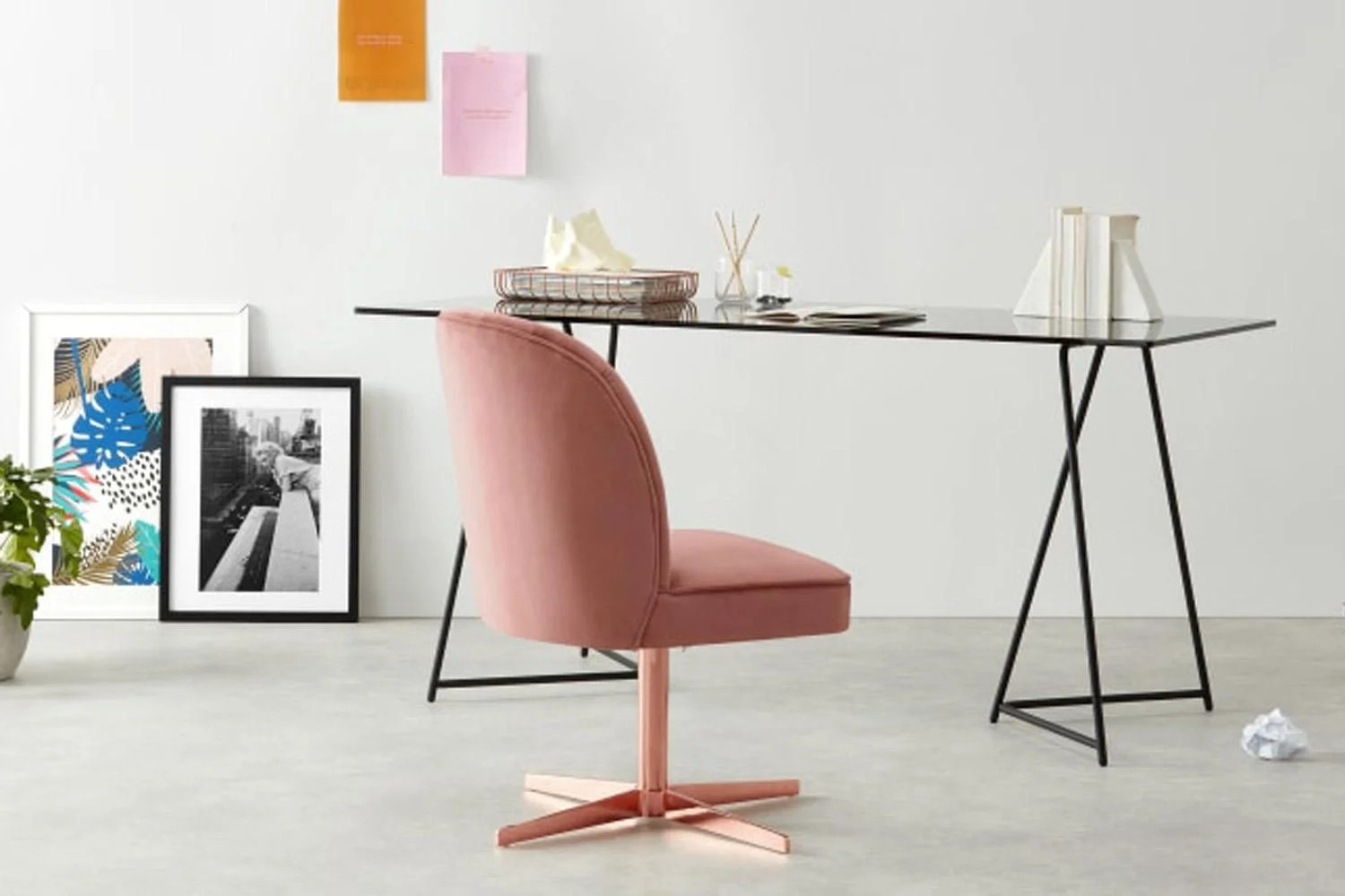 Best Stylish Home Office Chairs To Upgrade Your Work From Home Set Up Newscolony