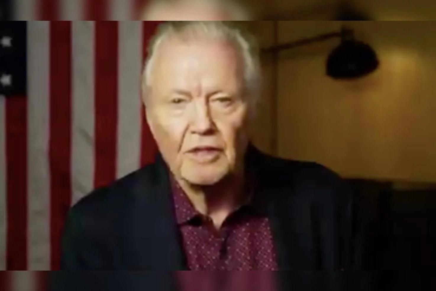 """Tech :  Jon Voight qualifie Joe Biden de """" diabolique """" dans un appel vidéo pro-Trump intense  infos , tests"""