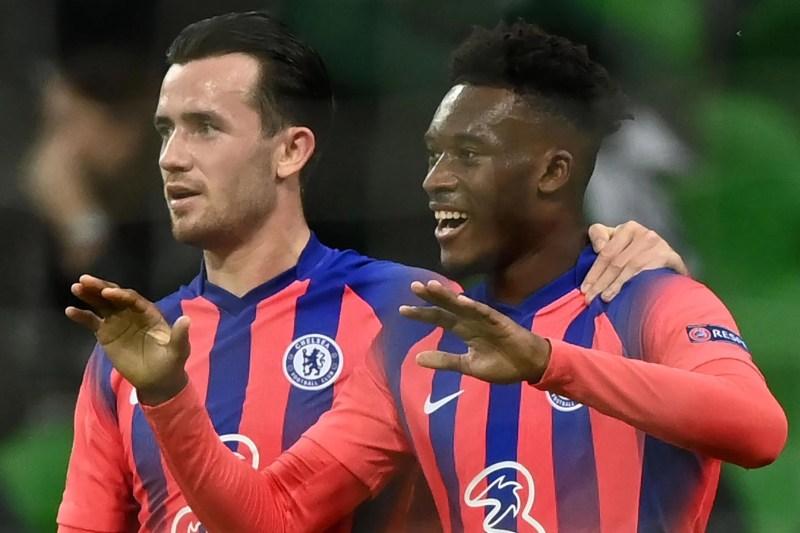 Krasnodar 0-4 Chelsea FC LIVE! Champions League result and Lampard reaction  on Ziyech, Werner, Hudson-Odoi   London Evening Standard
