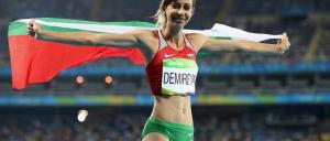 Мирела Демирева: Стискайте пръсти, гоня медал!  – Спорт