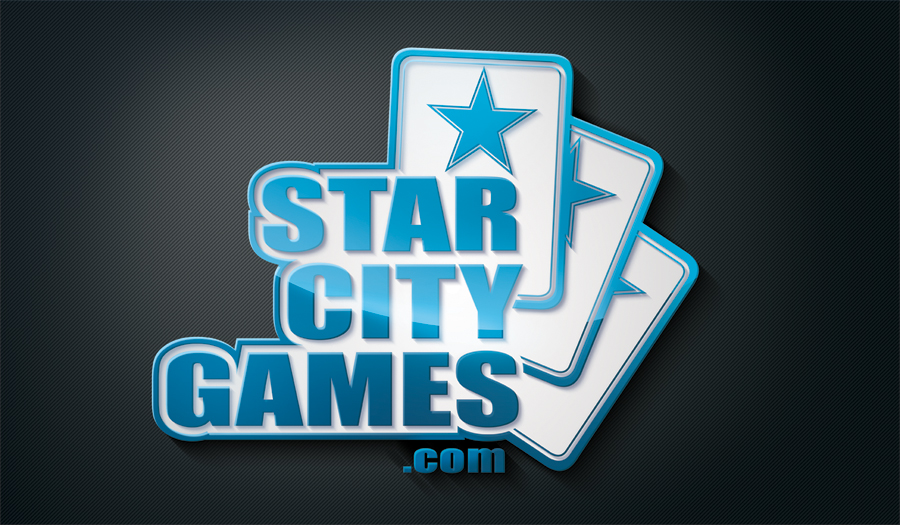 Image result for star city games logo