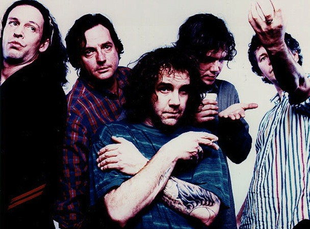 Image result for guided by voices
