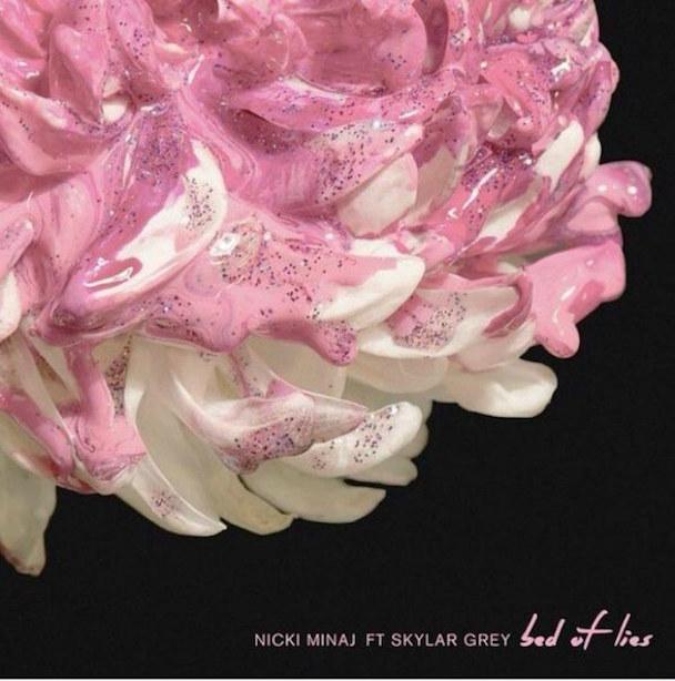 Nicki minaj skylar grey bed of lies