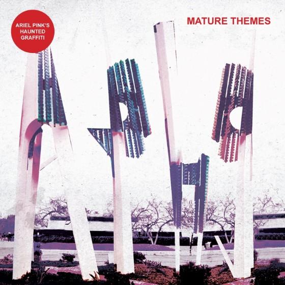 <em>Mature Themes</em> (2012)