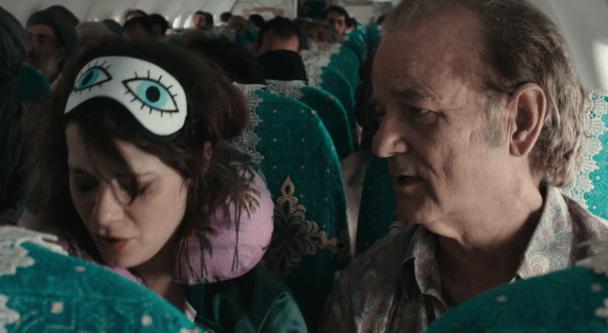 Watch Bill Murray Amp Zooey Deschanel In The Trailer For