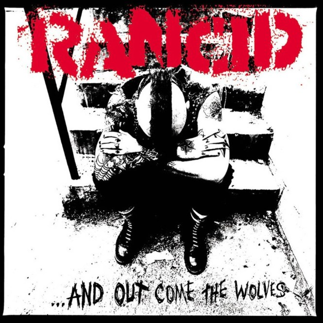 Rancid-CD
