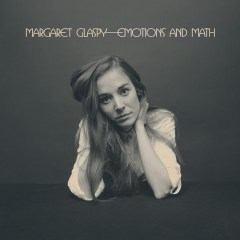 "Margaret Glaspy ""Emotions and Math"""
