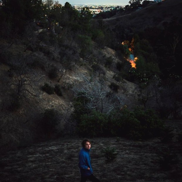 Stream Kevin Morby Singing Saw