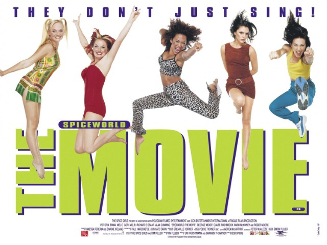 Image result for spice world