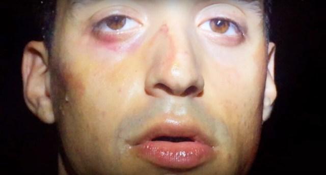 "Arca - ""Sin Rumbo"" Video"