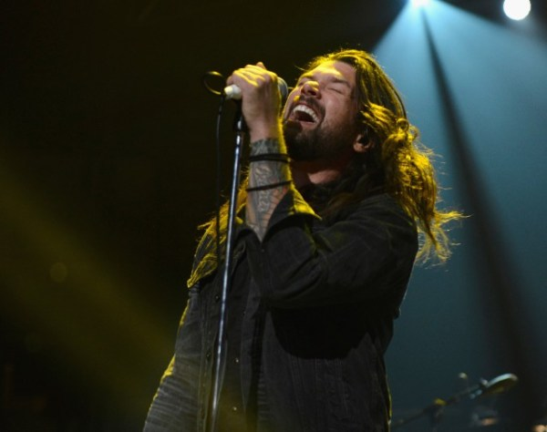Taking Back Sunday Singer Blasts Emo Night Inspired By His ...