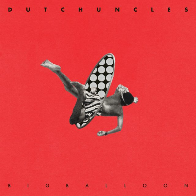Image result for dutch uncles big balloon