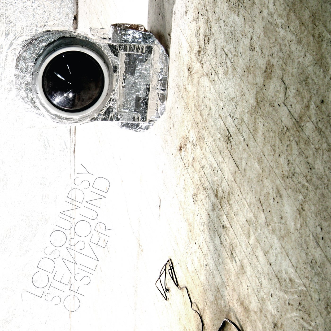 Image result for lcd soundsystem sound of silver