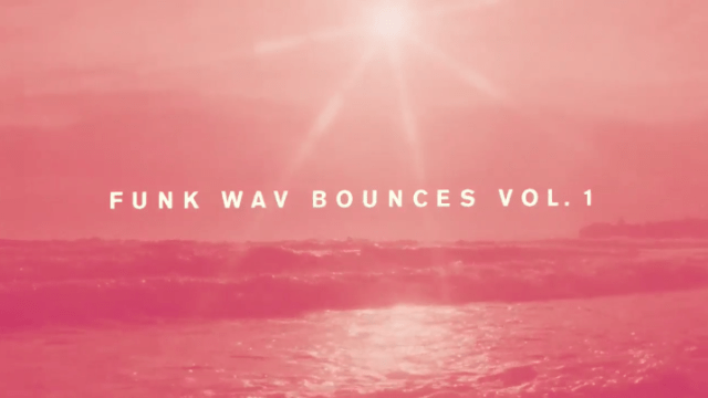 Image result for funk wav bounces vol 1