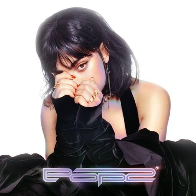Charli XCX - Pop 2 ile ilgili görsel sonucu