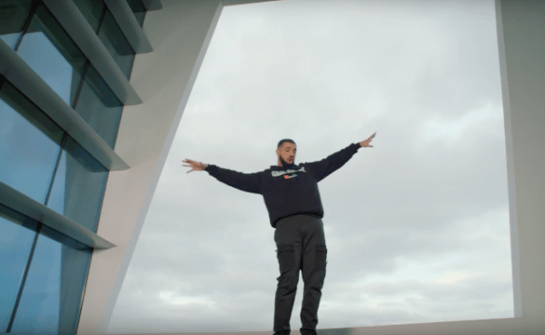 "Drake – ""God's Plan"" Video - Stereogum"